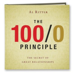 100-0 principle